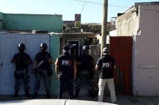 La AIC detuvo a un joven por el homicidio de Hugo Oldani