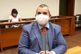 Imputaron al tercer detenido  por el crimen de Oldani