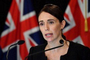 Nueva Zelanda confina a los residentes de Auckland por un rebrote de coronavirus -  -