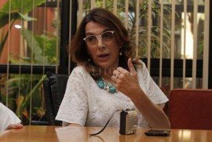 """""""La construcción tendrá un rol preponderante en la salida de la crisis"""", sostuvo Bielsa"""
