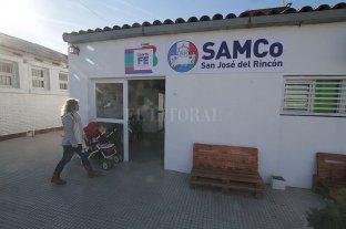 Cerraron el Samco de Rincón por un caso sospechoso de coronavirus