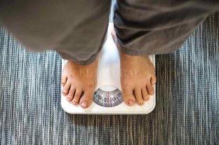 En cuarentena vas a subir de peso