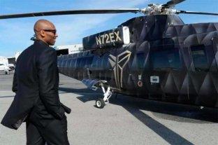 4 familias demandarán a la empresa del helicóptero por el accidente donde murió Kobe Bryant