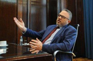 Kulfas afirmó que de aquí a octubre se van a restablecer la mayoría de las actividades