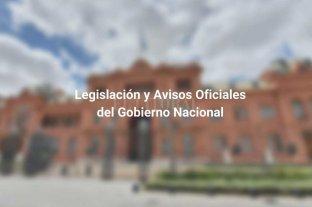Resolución del Ministerio de Transporte y del Interior - 30/4/2020