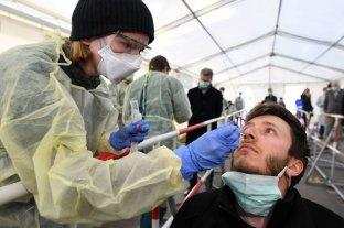 """Coronavirus: la OMS alertó que el mundo se acerca a """"la tasa de infección más alta en la pandemia"""""""