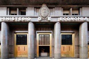 Deuda: El Gobierno presenta este lunes la oferta final a los bonistas - Ministerio de Economía de la Nación.  -