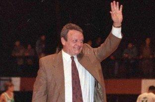 A 22 años de la muerte de León, padre de la LNB