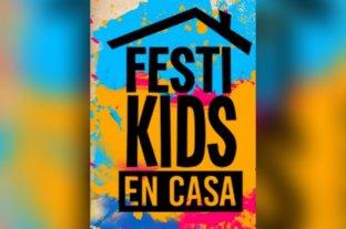 "Facebook transmitirá ""Festi Kids en Casa"", el primer festival infantil online"