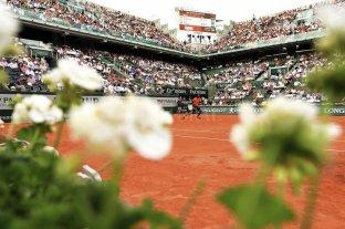 Roland Garros insiste en disputar el torneo con público