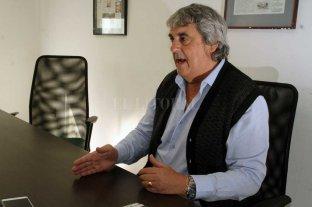 """Romero: """"Para volver a clases pedimos lograr un amplio consenso y adecuadas condiciones edilicias"""" -  -"""