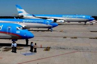 Más de 80 mil argentinos regresaron al país en 300 vuelos organizados por el gobierno nacional
