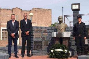 Chovet celebró su 97 aniversario de una manera particular