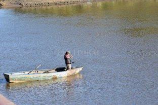 Algunos pescadores piden la veda y  el gobierno sólo hace fiscalizaciones