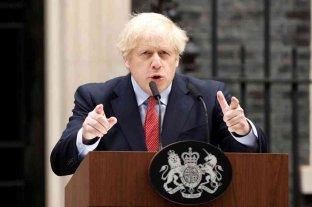 """Boris Johnson calificó de """"atroz"""" e """"inexcusable"""" la muerte de George Floyd"""