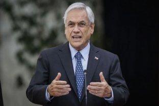 Piñera admite posible segundo aplazamiento de plebiscito por nueva Constitución