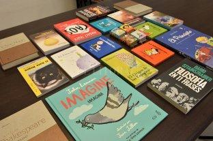 Libros para acompañar la cuarentena