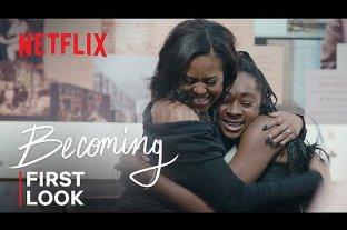 Los Obama y Netflix vuelven a colaborar en un documental sobre Michelle