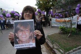 Se cumplen 10 años del crimen de Marianela Brondino