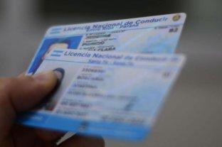 Se vuelve a prorrogar el vencimiento de las licencias de conducir