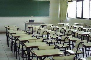 Sindicatos de la CGTRA pidieron un cuarto intermedio en la reunión paritaria docente nacional