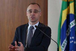 Jair Bolsonaro nombró a un pastor evangélico como Ministro de Justicia