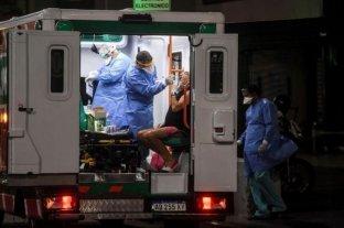 Río Negro registró 62 nuevos casos por coronavirus