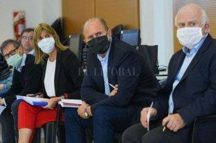 Pandemia: se reúne el Comité Central de Crisis
