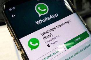 A partir de 2021 WhatsApp dejará de funcionar en algunos celulares Android y iPhone