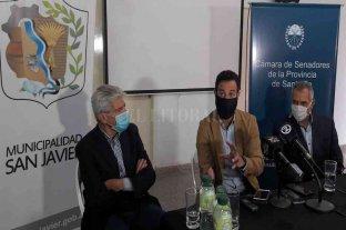Sukerman estuvo en San Javier y se interiorizó del panorama socioeconómico