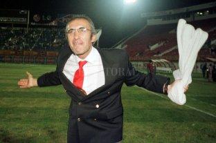 """""""Vignatti quería un león para manejarlo como un cordero"""""""
