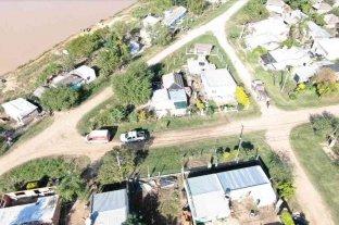 Dengue: bloque sanitario en cuatro barrios de San Javier