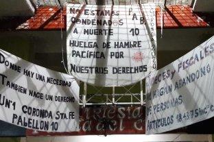 """""""O San Pedro abrió el portón"""""""