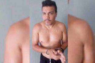 """Carlos Baldomir, a un mes del motín: """"La pasamos mal y sentimos miedo"""""""