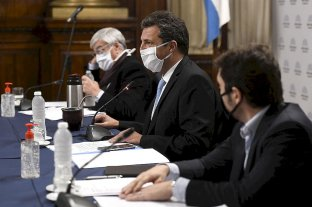 Piden juicio político a jueces por las prisiones domiciliarias
