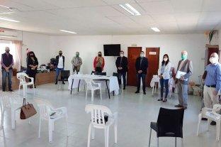 Piden a Perotti flexibilizar actividades en las cuatro ciudades de San Cristóbal