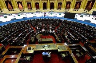 Rodeado de pantallas led y con un sistema innovador: así será la primera sesión virtual del Congreso