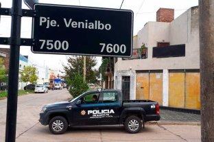 """Violenta """"entradera"""" en Guadalupe"""