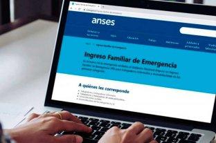Anses: mirá cuándo y dónde se cobra el IFE