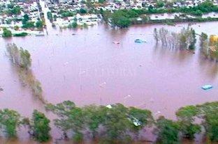 El CARD y el recuerdo imborrable de la inundación