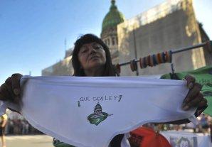 """Fernández dijo que la ley de aborto """"está lista"""""""