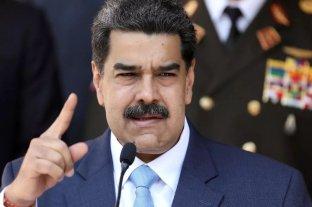 Venezuela da marcha atrás con la expulsión de embajadora de la Unión Europea