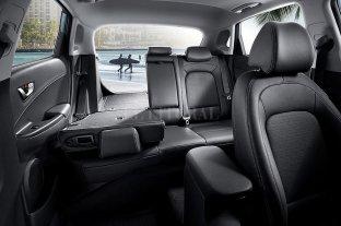 Nueva Hyundai Kona Style: performance y tecnología