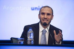 Reestructuración de deuda: Guzmán afirmó que algunos acreedores ya están ingresando al canje