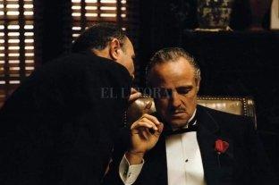 """La saga completa de """"El Padrino"""" ya está disponible en Netflix"""