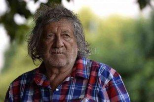 """Rosario: el """"Trinche"""" Carlovich permanece en coma en el HECA"""