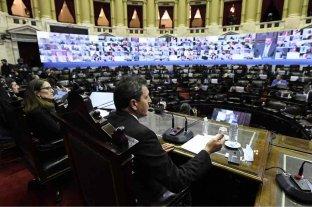"""""""Vamos a seguir trabajando en la capacitación de los legisladores"""", aseguró Massa"""