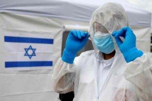 Israel sobrepasa por vez primera los 1.000 contagios diarios por coronavirus