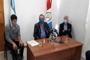 Coronavirus: 3,5 millones de pesos a la asociación para el desarrollo de San Javier