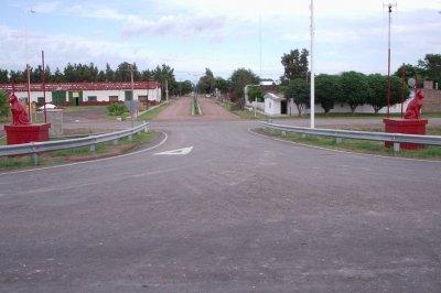 Confirman la vuelta del agua potable al pueblo norteño de Gato Colorado